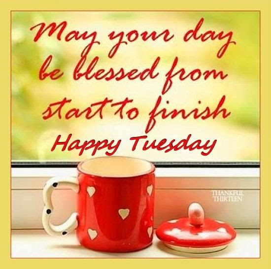 Image result for Happy Tuesday in May