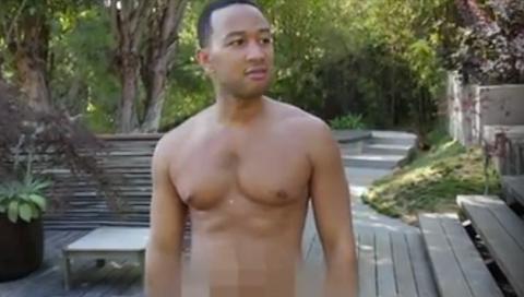 John Legend Nude Hot Photos/Pics | #1 (18+) Galleries