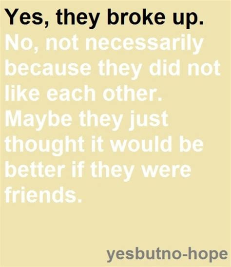 Quotes About Being Better Off As Friends