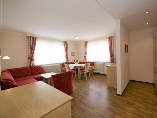 Discount Appartement Resort Hanneshof