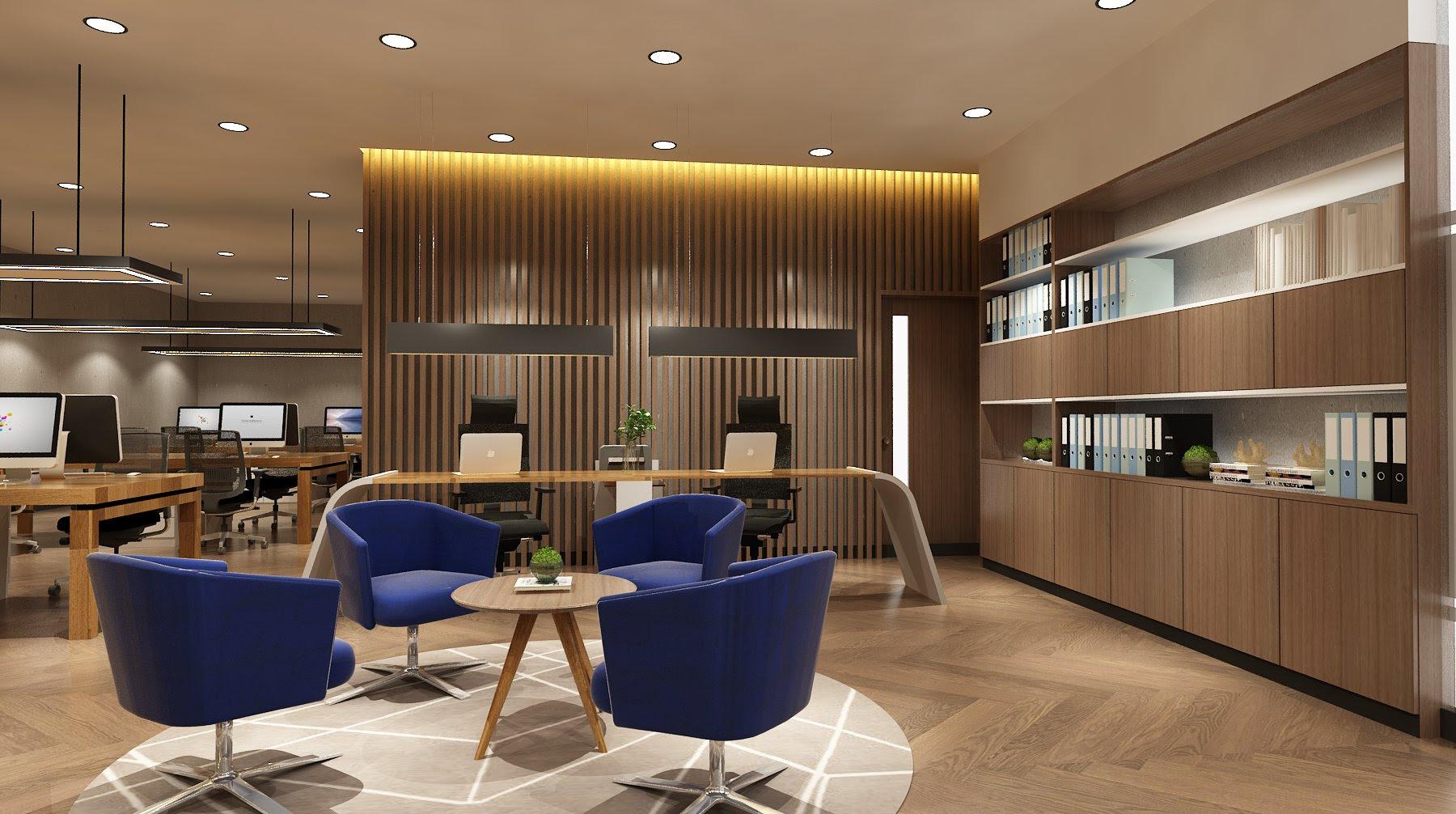 Home Tfq Arsitek Jasa Desain Rumah Kantor Balikpapan