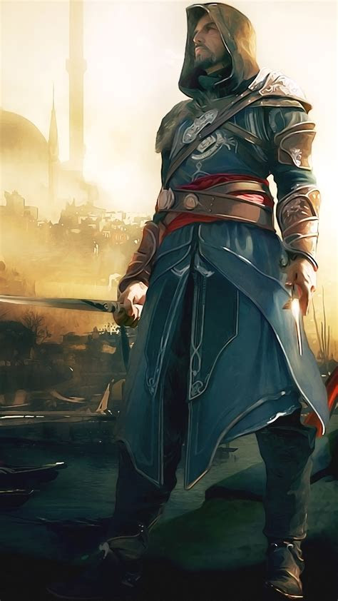 badass wallpapers  android    assassins creed