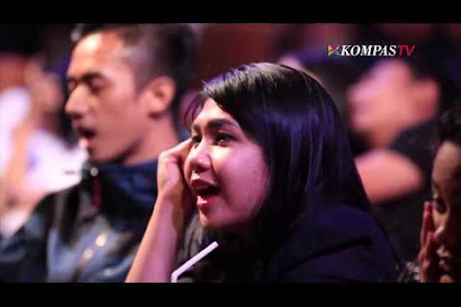Lagu Band Payung Teduh Bikin Merinding,Liriknya Milik Orang Gantung Diri