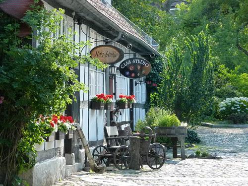 Goslar - Handwerkshof