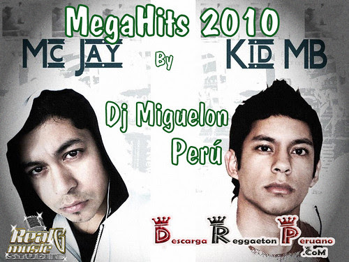 Kid-MB-y-Mc-Jay-2010-logo megamix