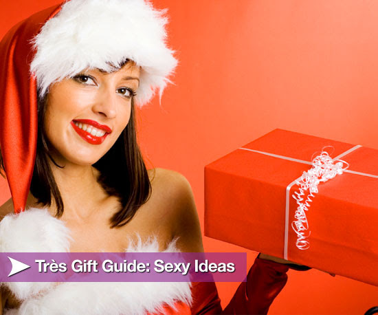 Sexy Christmas Gift Ideas For Boyfriend or Husband