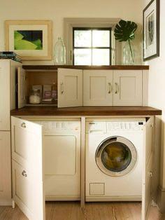 Laundry Room/Mud Room/ Entryway Ideas on Pinterest