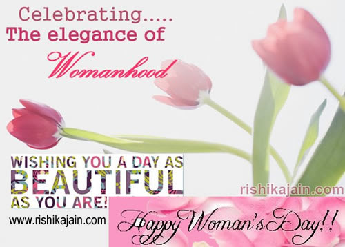 Happy Womens Day Quotes Quotations Greetings Thoughts Daily