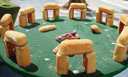 Twinkie-Henge