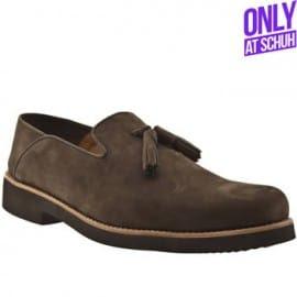 Mens Momentum Esq Tassle Loafer Shoes