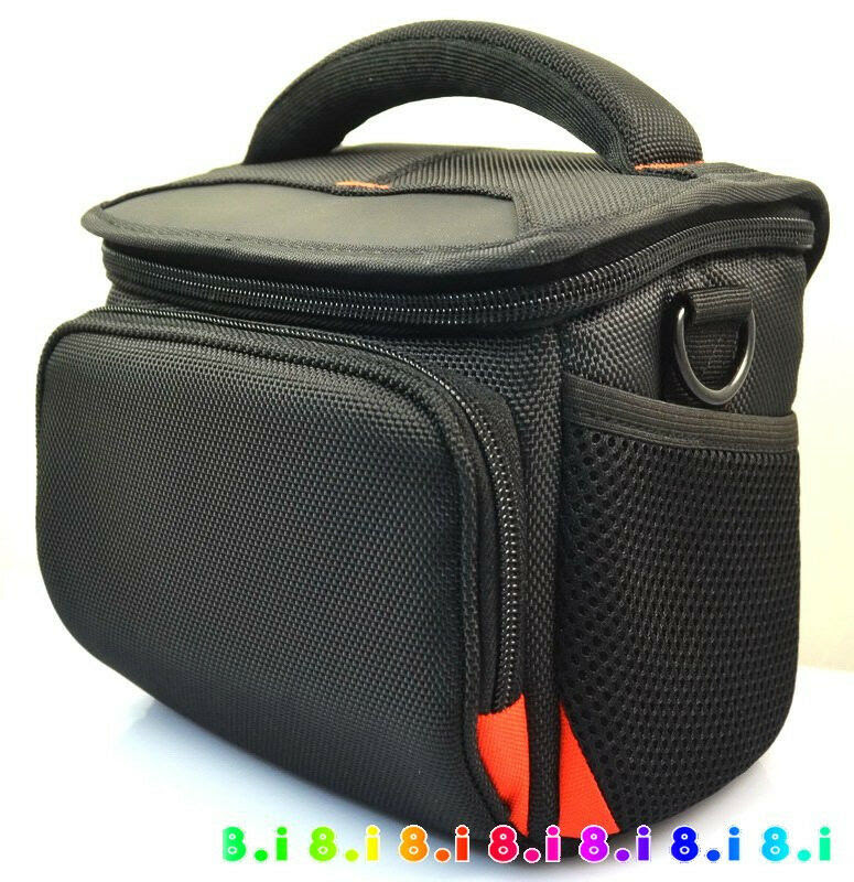 Camera Case Bag for Fujifilm FinePix HS20EXR HS10 HS11