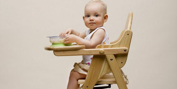 5200 Koleksi Gambar Kursi Makan Bayi Dari Kayu HD