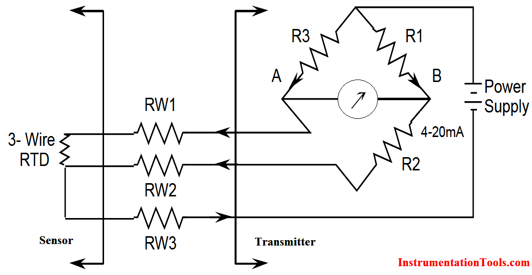 Difference Between 2 wire RTD, 3 wire RTD, and 4 wire RTD ...