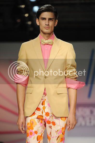 MyOwnJudge Milan Fashion Week Enrico Coveri