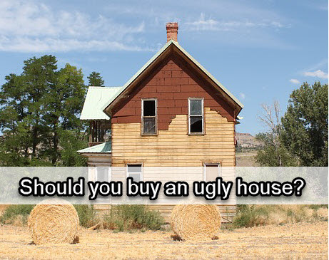 Cant Find Your Perfect Home Here Are 10 Reasons To Look At Ugly Homes