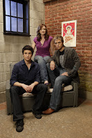 Cast of Kyle XY 1