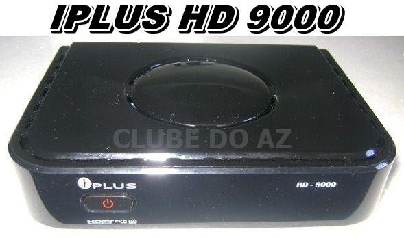 ATUALIZAÇÃO AZPLUS IPLUS HD 9000 F524 – 29/05/2015