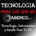 Tecnologia Para Los Que No Sabemos