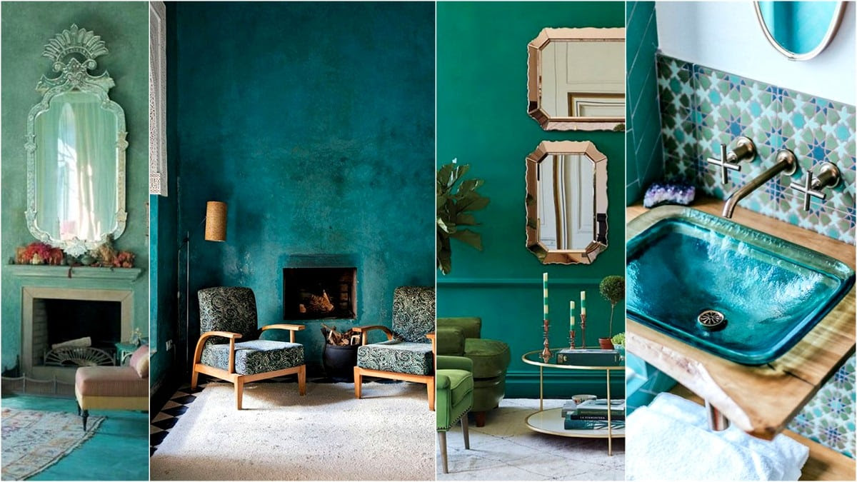 What Color is Teal and How You Can Use It in Your Home Decor 1