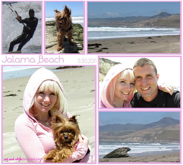 collage jalama beach 1 5.30.2011