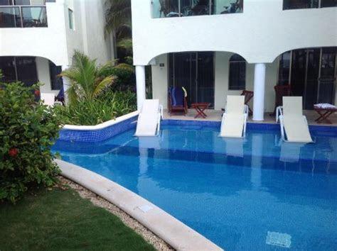 Swim up room   Picture of El Dorado Royale, by Karisma