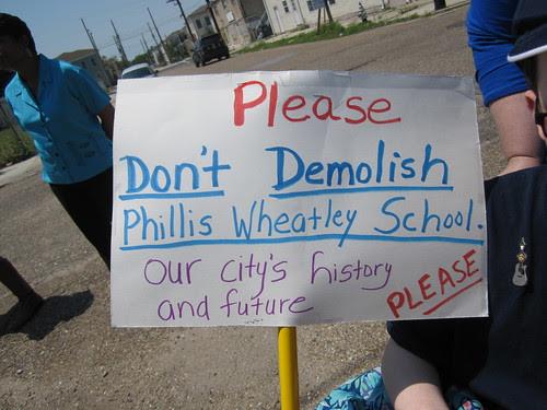 Hands Around Phillis Wheatley