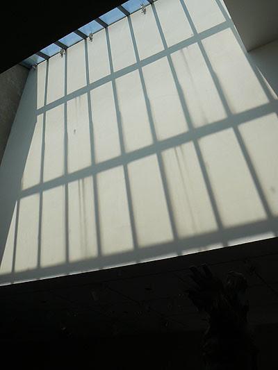 jeus de lumière, musée Bourdelle.jpg