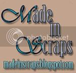 Made in Scraps