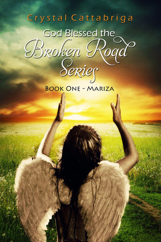 God Blessed the Broken Road Series (Mariza)