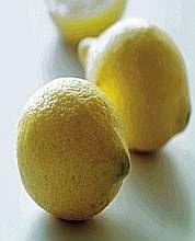 Limone Costa d'Amalfi IGP