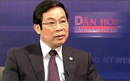 Bộ trưởng, TT&TT, Nguyễn Bắc Son