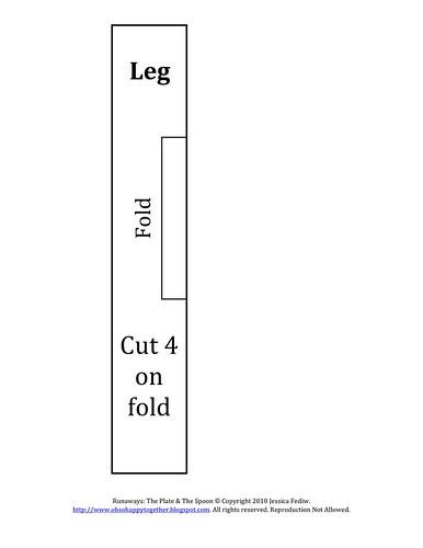 LegsPattern
