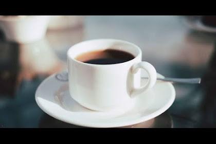 Trend minum kopi dengan gula merah
