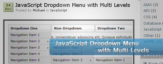 javascript-drop-down-multi-level-menu-navigation-1