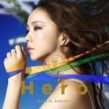 Namie amuro - Hero - CD + DVD