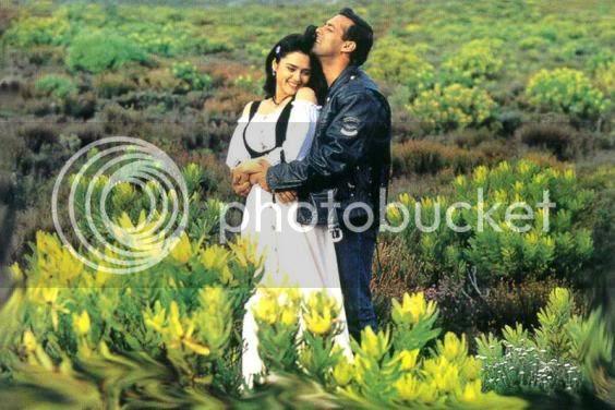 Pretty n Salman