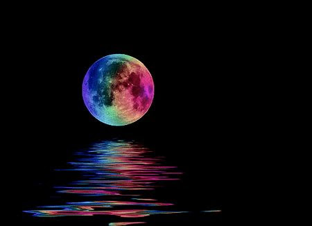 beautiful colorful pictures  gifs animated water