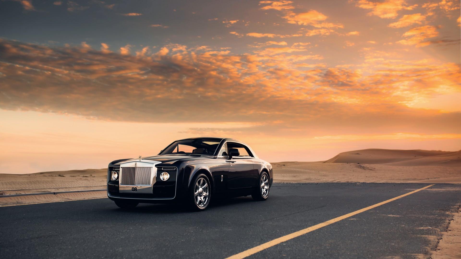 Rolls Royce Sweptail 4K 2 Wallpaper   HD Car Wallpapers ...