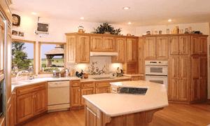 Kitchen Designer Custom Cabinets in Colorado Springs