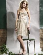 Eskell Dahlia Dress
