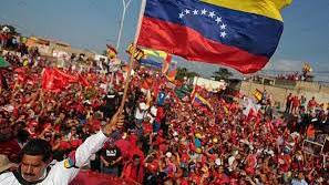 Risultati immagini per Venezuela manifestazioni pro Maduro
