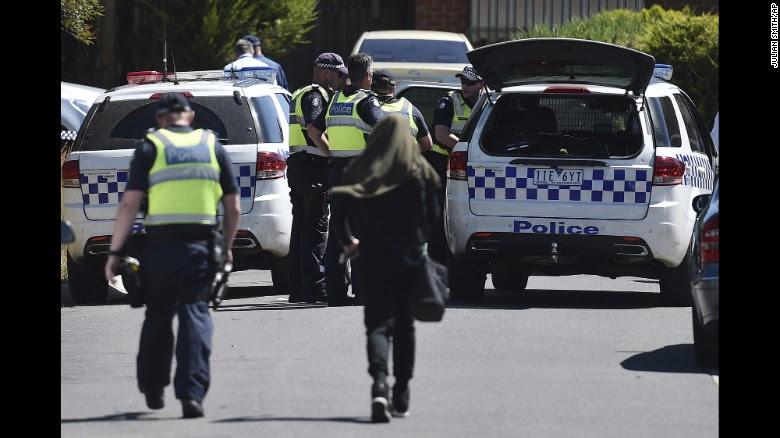Image result for australia terrorist plot