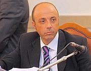Domenico Seccia