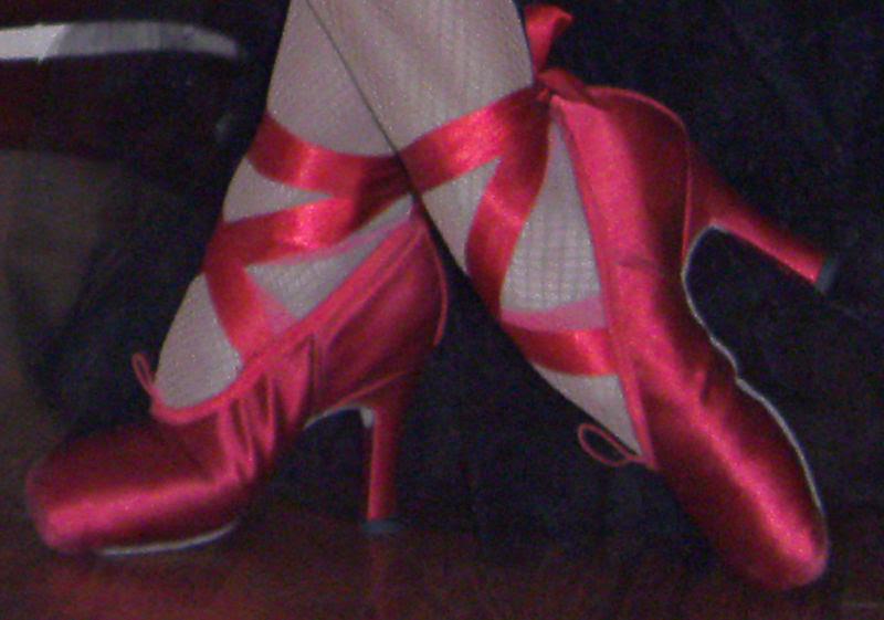 PointeShoes-Heels