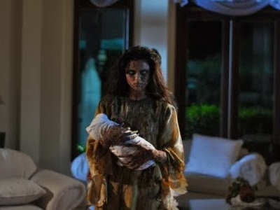 Image result for ghost pregnant woman revenge