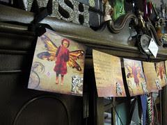 Steampunk Fairy Studio Banner! 11