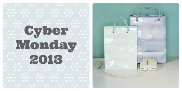 Best Cyber Monday Sales 2013 - sale bag