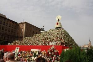 El Pilar 2011: Un año más de fiesta en Zaragoza