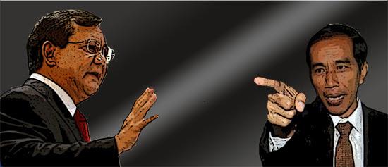 Jadwal Debat Capres Cawapres 2014