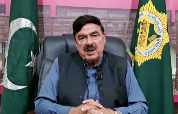 Interior Minister orders strict action against drug supply, land grabbing in Islamabad   Daily Pakistan
